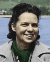 Myrtle R Douglas
