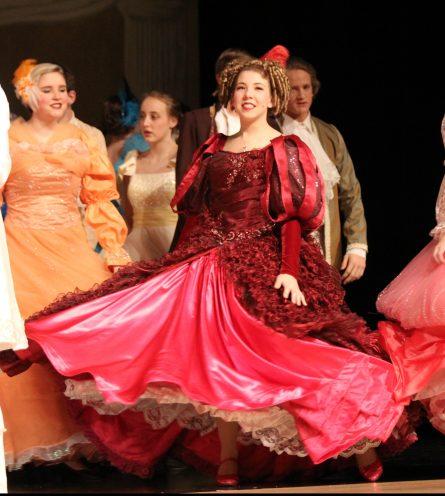 notion of dress