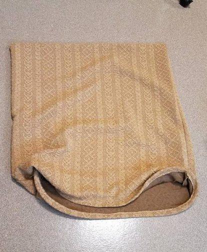sack with boning
