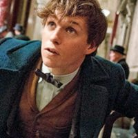 Newt Scamander (Fantastic Beasts Movie)