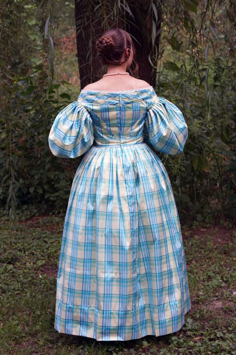 1830s  Its All About The Dresses