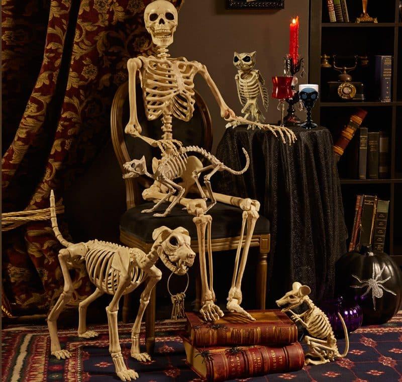 Led Light Halloween Costume