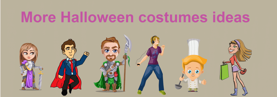 tips and ideas for hallowee today