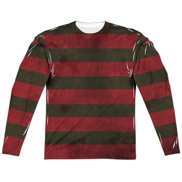 Freddy Krueger Costume - Nightmare Elm Street