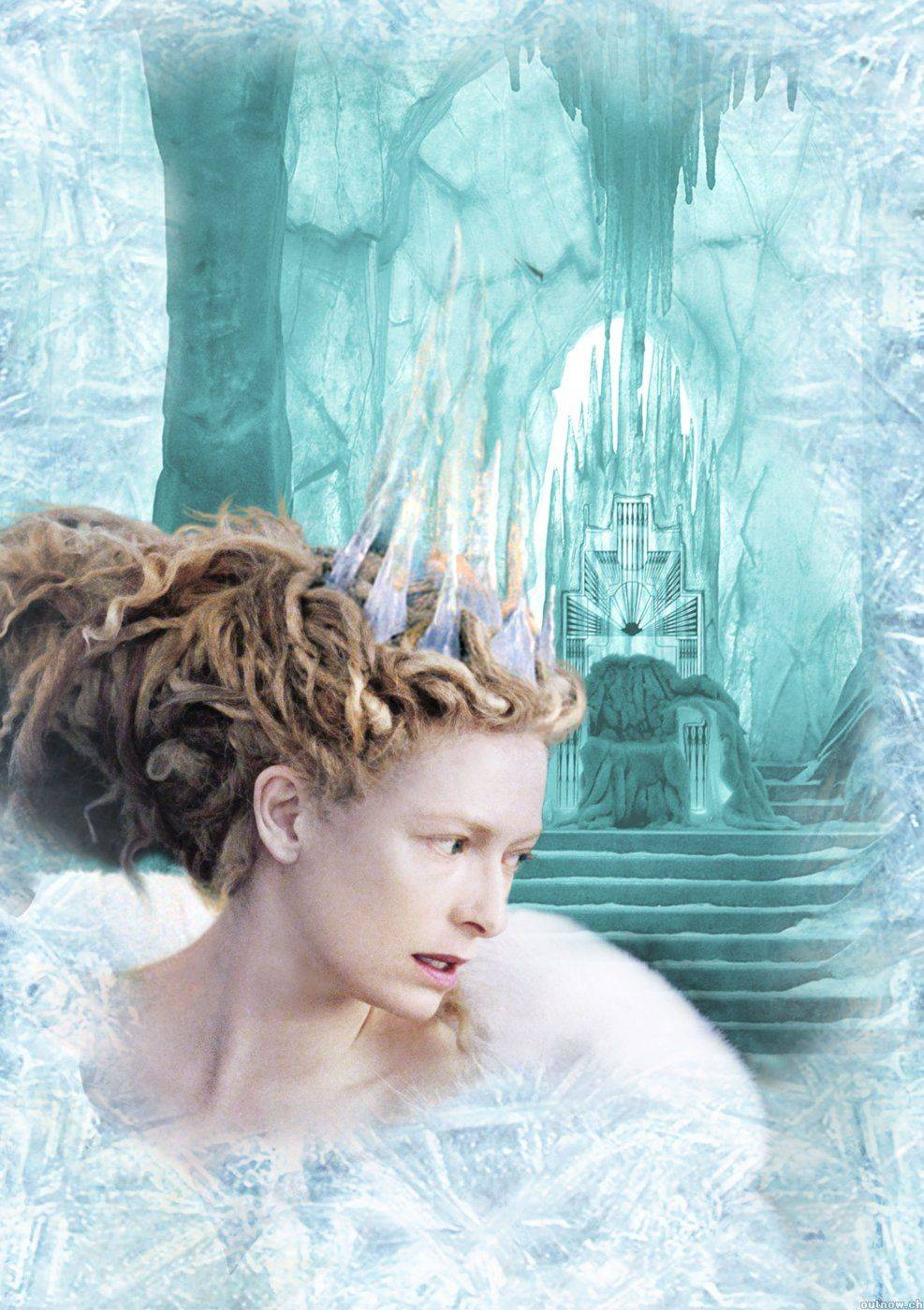 Image result for narnia white witch castle