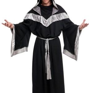 Men's Evil Sorcerer Costume