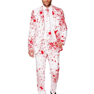 Men's OppoSuits Bloody Suit