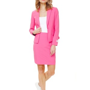 Ms. Pink Women's OppoSuit