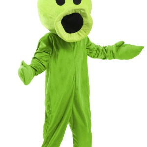 Plants Vs Zombies Peashooter Toddler Costume