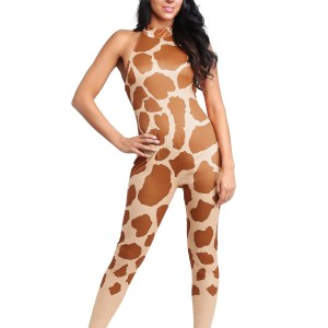Sexy Giraffe Costume for Women