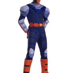 Slade Teen Titans Child Costume