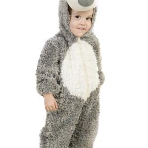 Toddler Big Bad Wolf Costume
