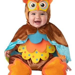 Hootie Cutie Infant Costume
