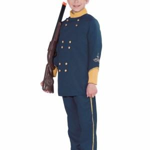 Boys Union Officer Costume