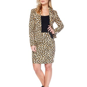 Lady Jag Women's OppoSuit