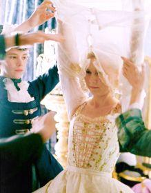 """Kirsten Dunst dans """"Marie-Antoinette"""""""
