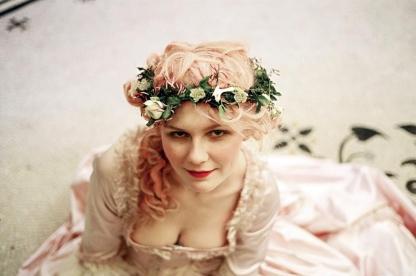 Kirsten Dunst est Marie-Antoinette