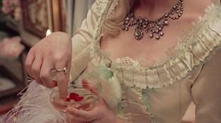 """Patisseries du film """"Marie-Antoinette"""""""