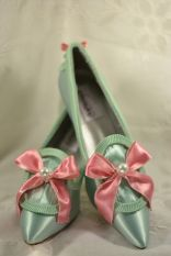 Marie-Antoinette - Chaussures (16)