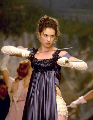 Lily James est Elizabeth Bennet
