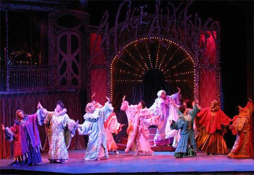 La Cage aux Folles Plot  Costume Rental  Costume World Theatrical