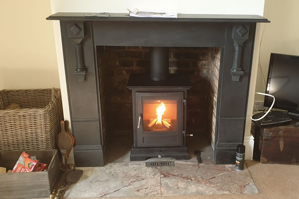 chesneys woodburner installer Kindston St Marys Taunton