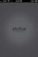 Status App - Promo