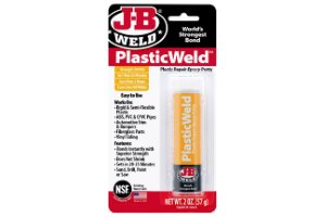 J-B Weld PlasticWeld Review