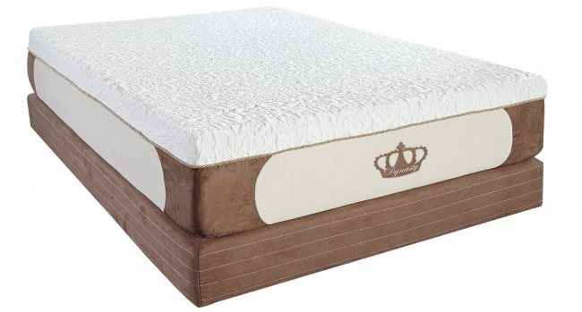 DynastyMattress Cool Breeze King Size Mattress Review