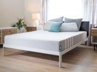 Leesa King Size Mattress Review