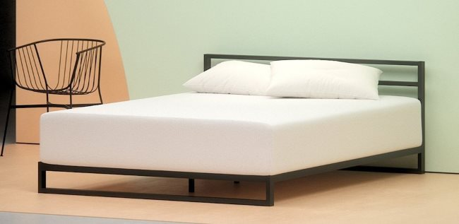 Zinus Green Tea King Size Mattress Review