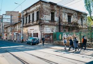 The Jewish Neighborhood