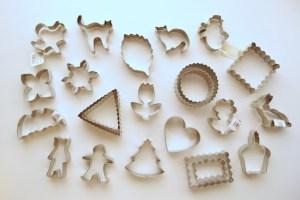 「クッキー型」の画像検索結果