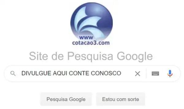 classiifcar e divulgar no google