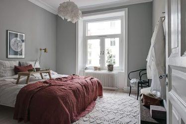 cuartos colores pintar casa modernos gris rojos pintados blanco rojo verde moderno nuestra elegante guetzli combinado claro esmeralda bien