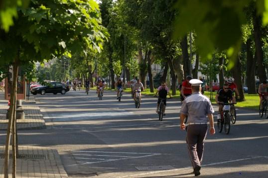 Cursa - Cursa de mountain bike, Cupa Aradului, 12.05.2012