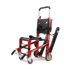 Stryker Stair Chair Manual Hanging Hammock Ferno 59t Ez Glide Refurbished Stretchers And Chairs