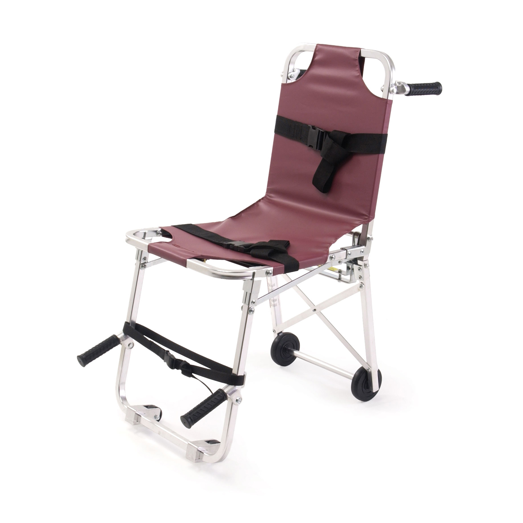 Stryker Stair Chair Ferno Model 42 Stair Chair Refurbished Stretchers