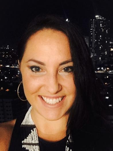 Marie Pinder<br>Strategic Sales Consultant, CoTé Software & Solutions