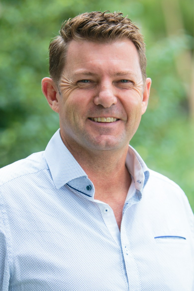 <strong>Tony Salvage<br></strong>Head of Customer Experience & Managing Director, Sydney<br>Insync