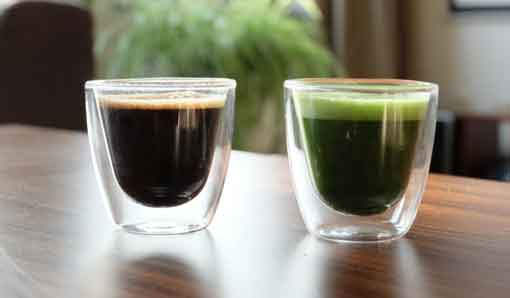 Remplacer-le-café-avec-du-matcha