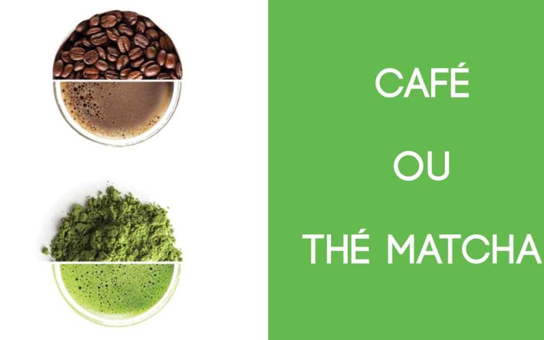 pourquoi remplacer le caf par du th vert matcha c t matcha. Black Bedroom Furniture Sets. Home Design Ideas