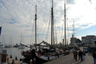 Vieux gréém à Volendam