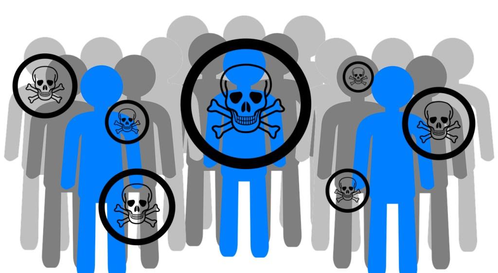 Comment identifier les personnes toxiques pour vous et les éviter