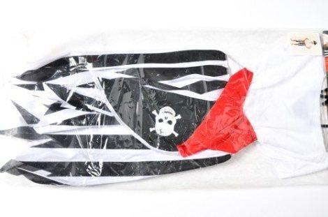 Disfraz Pirata Adulto