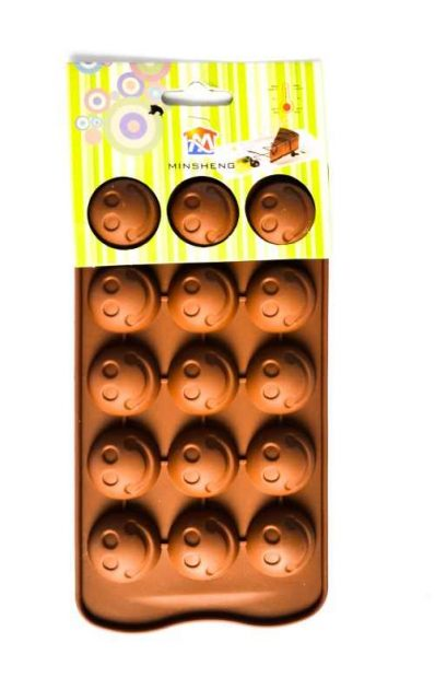 Molde bombones