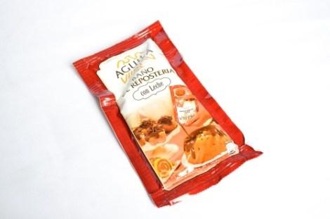 Baño Chocolate Aguila con Leche x 150 Gr