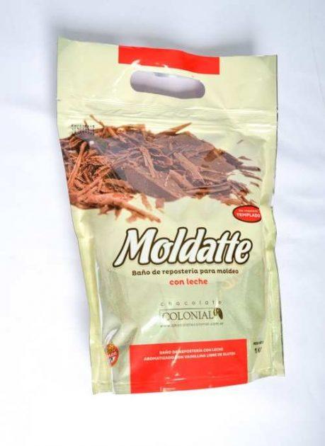 Chocolate Moldatte x 1 KG