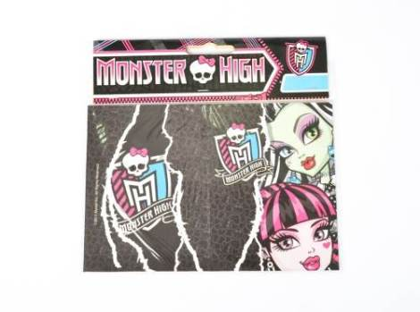 Afiche Monster High