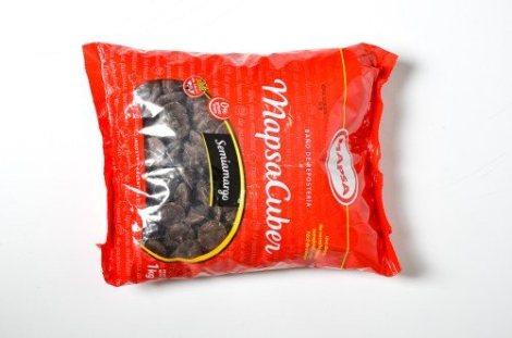 Chocolate Mapsa Cuber x 1 KG